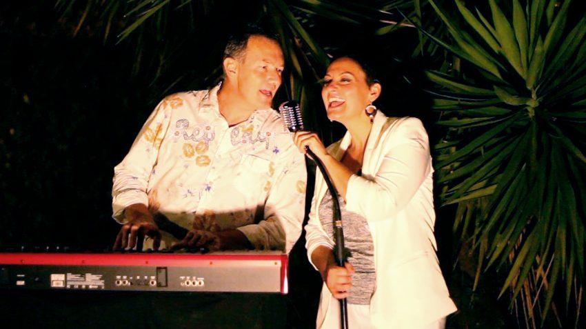 chanteuse mariage duo piano-voix